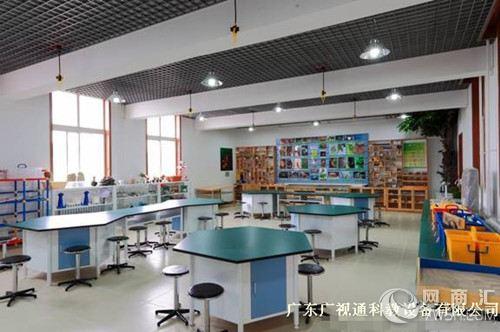 小学科学实验室成套设备,教师讲台,学生台提供