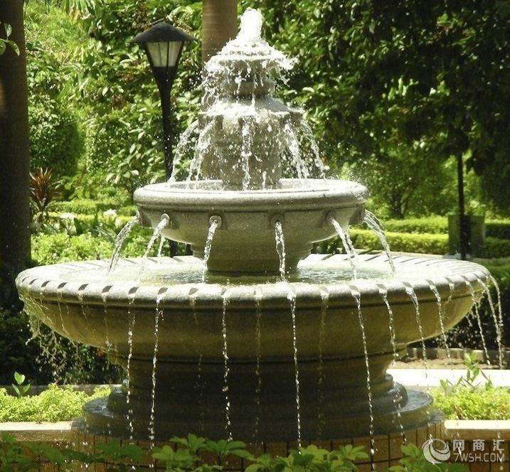 【跌水盘】-苏州联众水景设计13771351905-承德网商