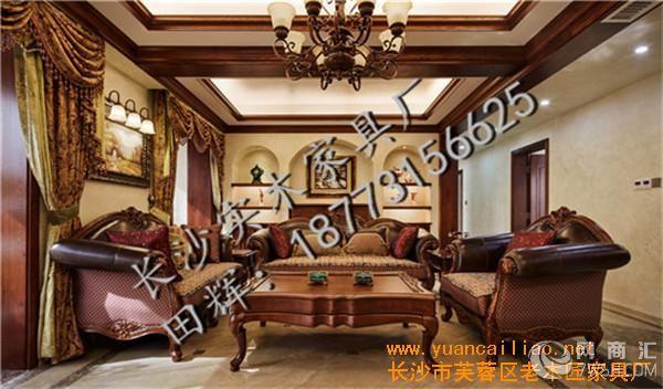 准备携手签约国内欧式家具第一品牌香港宝居乐家居
