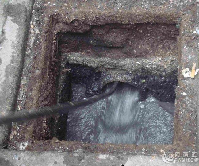 【能快速准确疏通下水道的堵塞】-北京专业化粪池