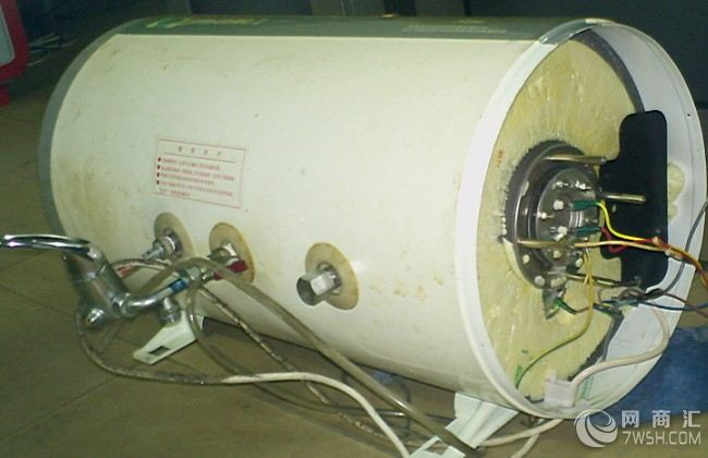 容声热水电路图配件