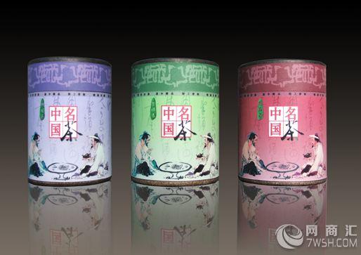 【重庆茶叶包装盒设计-茶叶包装盒设计的材料及特性
