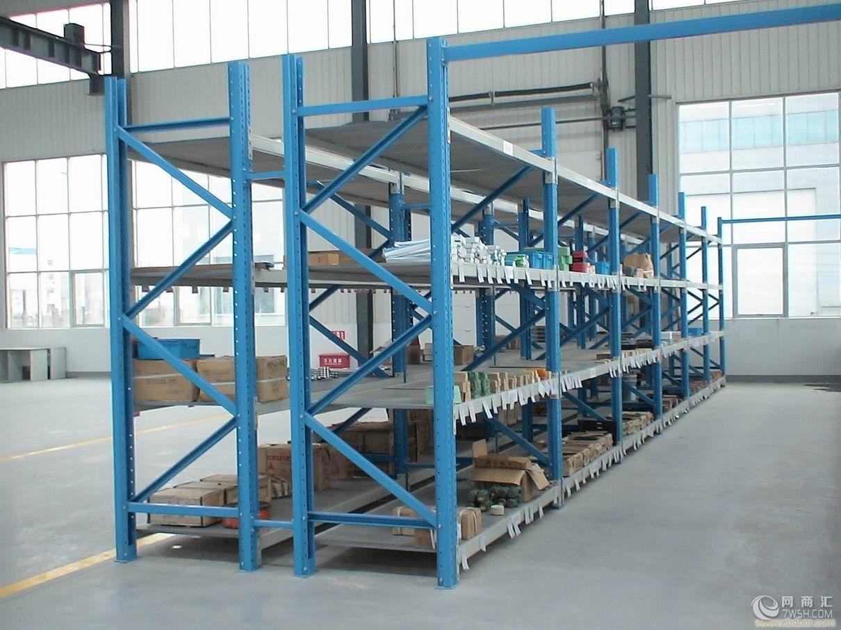青海货架厂西安沃能货架制造有限公司质量最好