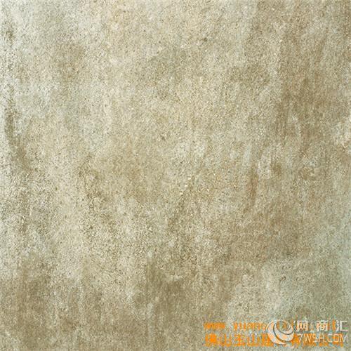 但仿古砖受到特有的花纹图案等表面装饰限制