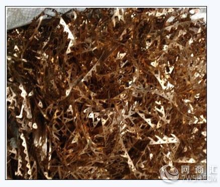 新疆废铜废铝回收,五金废料高价收购