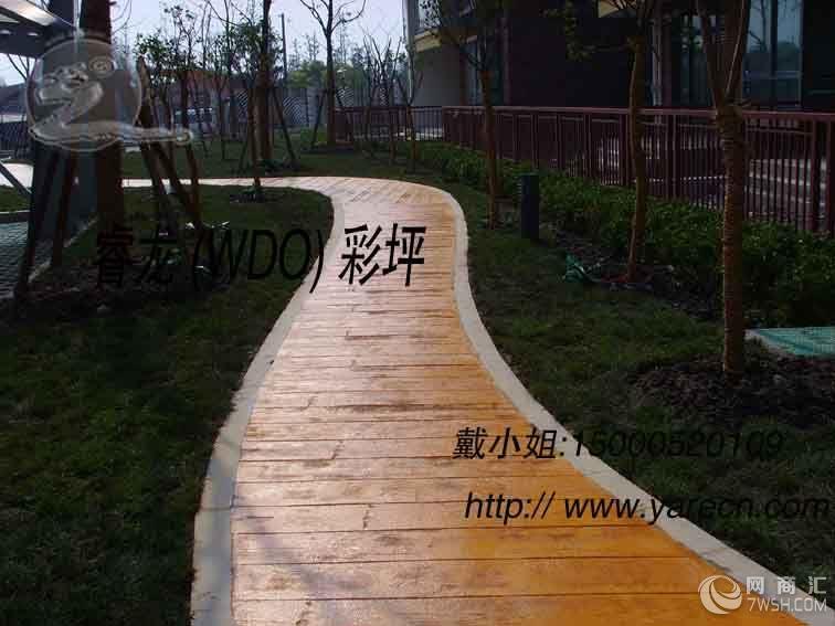 景观园林道路铺装】-上海亚睿实业