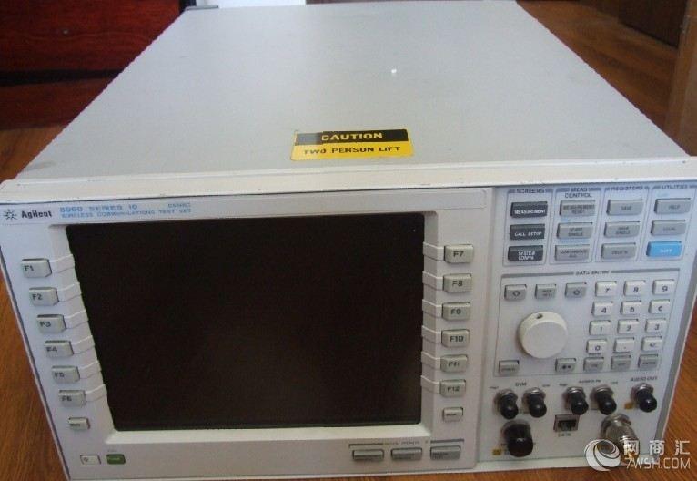 【中山报废电子测量仪器回收公司