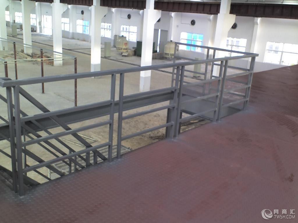 成都钢结构平台 全钢结构阁楼搭建