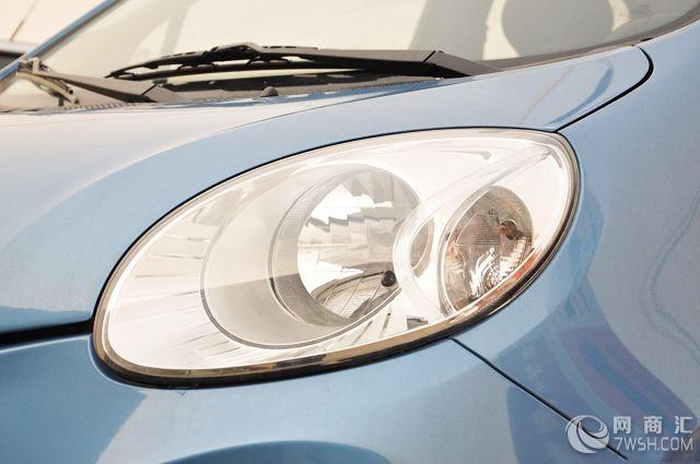 昆明奔驰GLC大灯升级首选车宝贝汽车照明