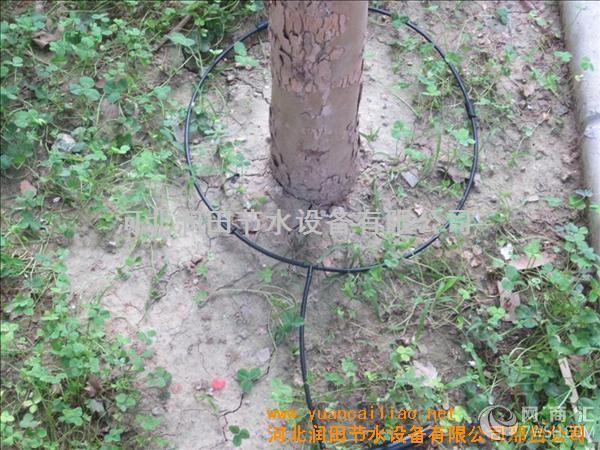 管出流|农田喷灌设备|果树滴灌小管出流所用的稳流器