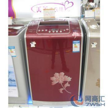 【柳州美菱洗衣机售后维修电话《脱水桶跟转》】