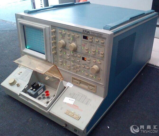 出售tek370a tek370a晶体管测试仪tek371