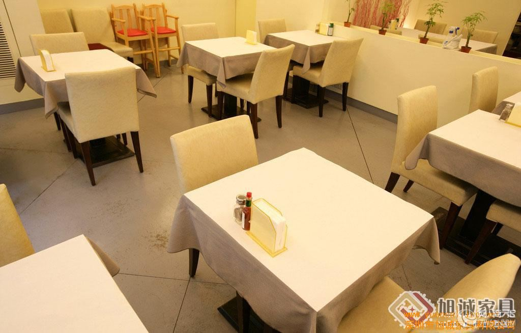 茶餐厅桌椅图港式茶餐厅桌椅图片6