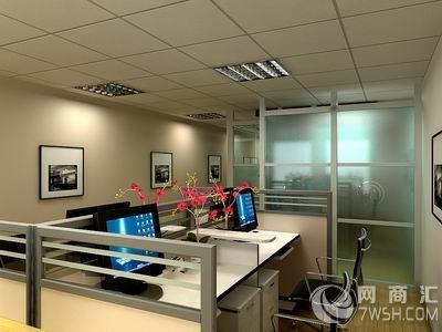 些机构的合理布置是办公室设计的基本内容