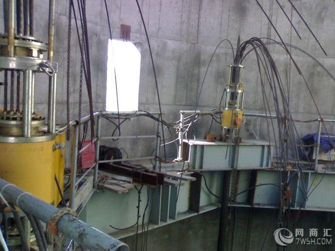 手动单缸油压机电路图
