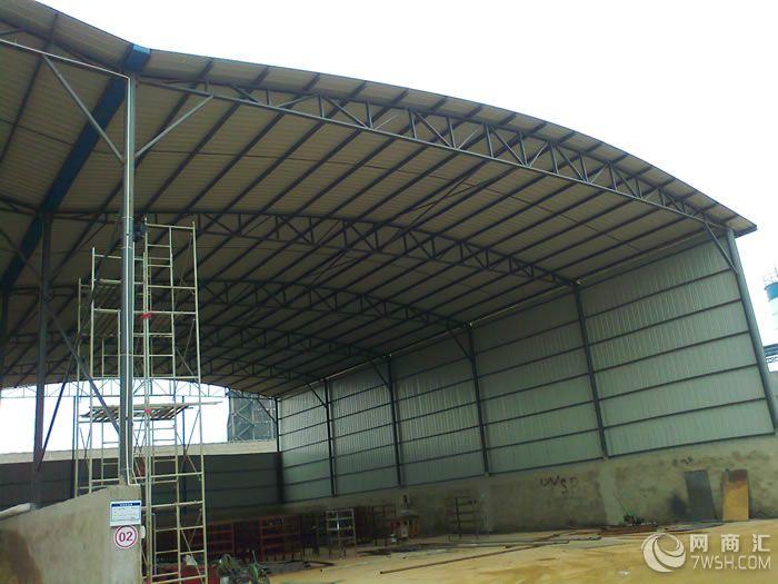 【成都彩钢棚设计制作安装】-成都永祥钢结构工程部