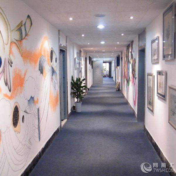 【广州手绘墙画设计,客户为中心