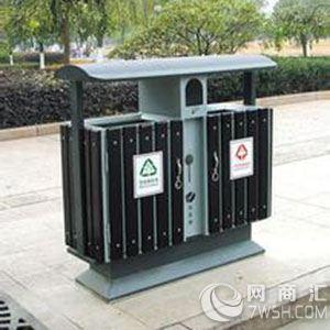 重庆园林垃圾桶供应】-重庆奥格