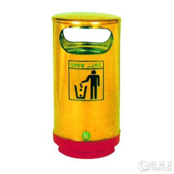重庆分类垃圾桶供应】-重庆拓