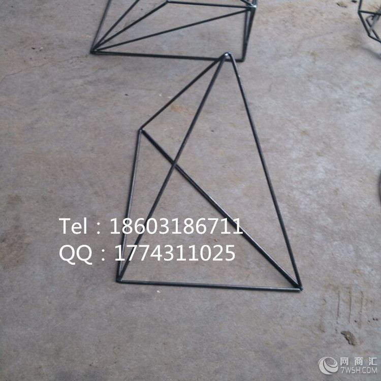 【数学几何模型 正三棱柱