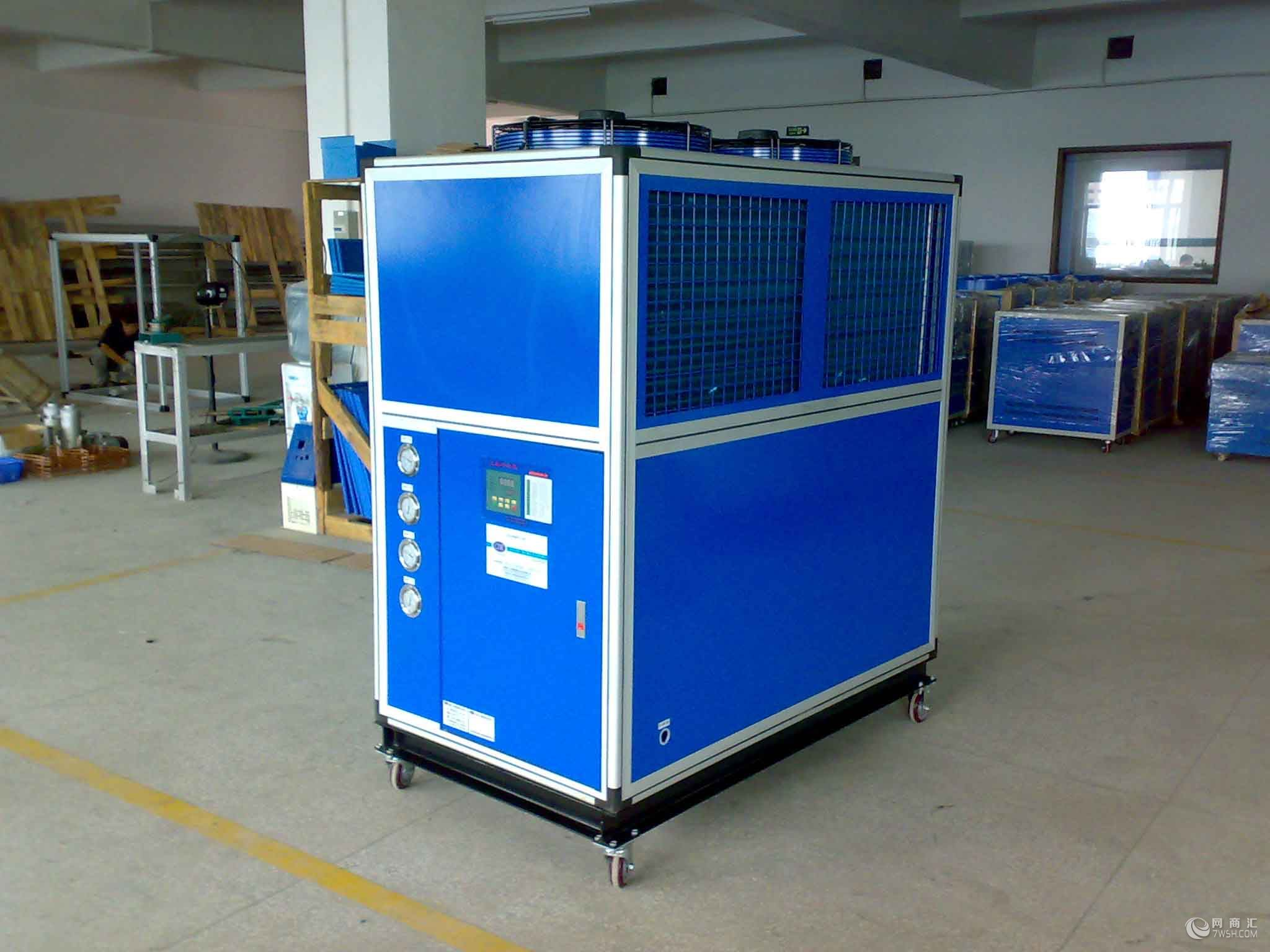 线路板冷却机‖电路板专用冷水机‖pcb循环冷水机