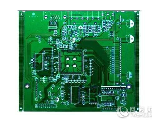 电子元器件 光电子/光纤/激光元件 南宁双面多层阻抗电路板 让顾客