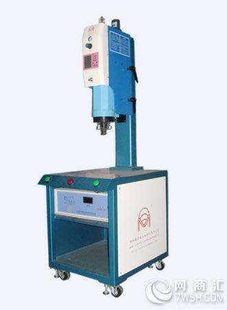 【光伏接线盒超声波焊接机】-苏州明和超声波焊接