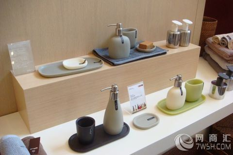 【上海国际礼品家居展览会】-上海福贸展览服务有限