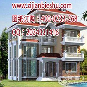 【农村占地面积200平方米造价65万左右四层房屋设计