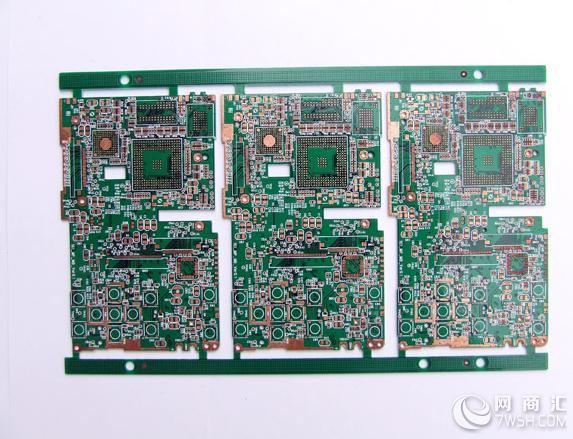 公司生产加工能力如下:1.产品类型:单/双面/多层板镀金、沉金或噴锡印制板/沉锡/ 无铅喷锡./镀镍/松香板2. 常用基材:CEM-1、CEM-3、FR-43. 基材厚度:0.2~~5mm4. 基材铜箔厚度:18微米(1/2oz)、35微米(1oz )、70微米(2oz) 5. 最大板面积600mm800mm6.最小钻孔孔径:0.2mm7.