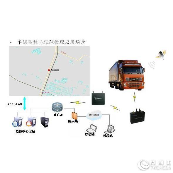 上海物流gps系统安装