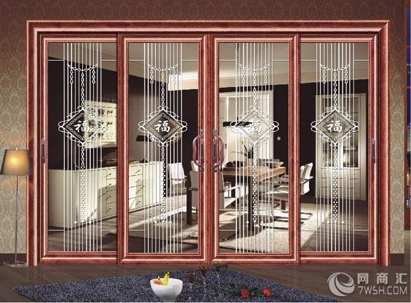 铝合金衣柜门 -成都市武侯区欣富门窗加工厂18040301802 北京网商汇