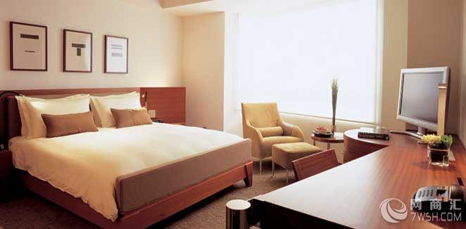 青岛商务酒店装修 青岛宾馆装修公司