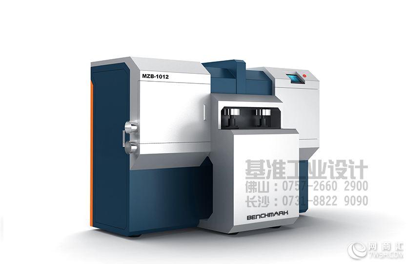 南昌机械设备外观设计