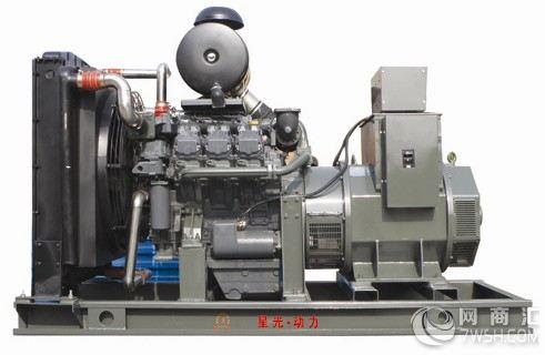 排除柴油发电机组油路中的空气有方法