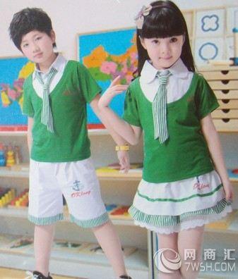 保定兄弟礼品幼儿园校服,六一表演服,幼儿园童装