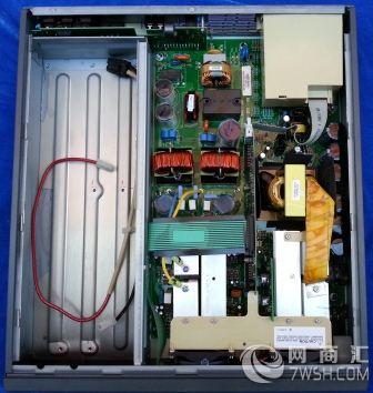 伊顿ups电源逆变器电路图