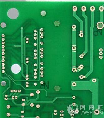 质量有保障,深圳双面多层双面高精密电路板