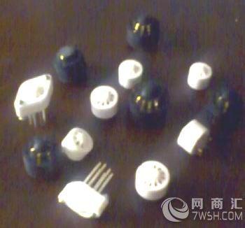 扬州to封装集成电路老化测试插座