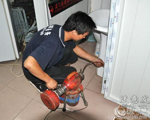 【朝阳区亚运村专业疏通下水道疏通马桶疏通地漏下水