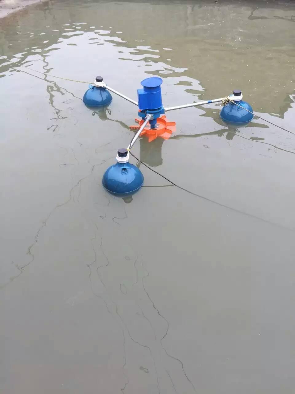 鱼塘三相电配电箱接线图