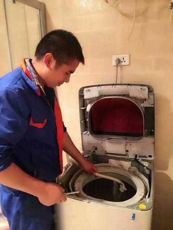 洗衣机内部很脏该如何清洗