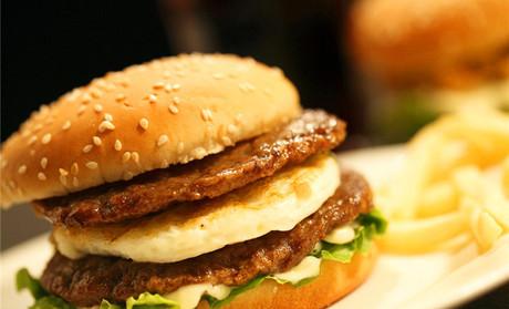 汉堡加盟哪家好汉堡店加盟十大品牌