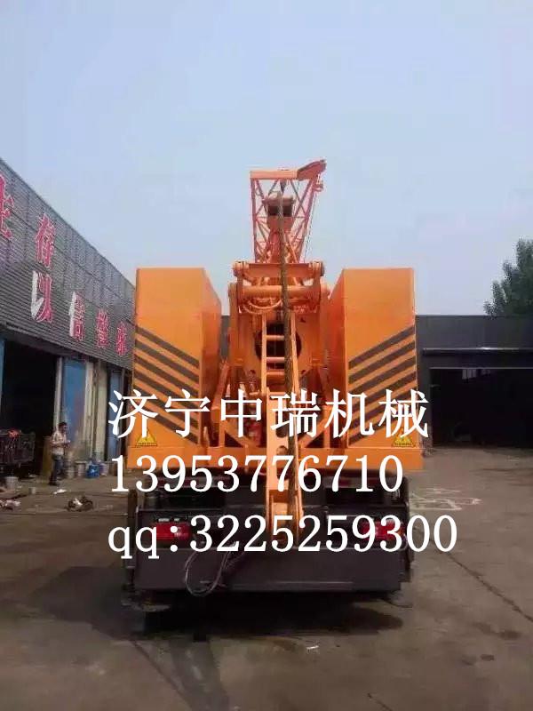 【出售移动式塔吊,移动式塔吊专卖】-济宁市中瑞重工